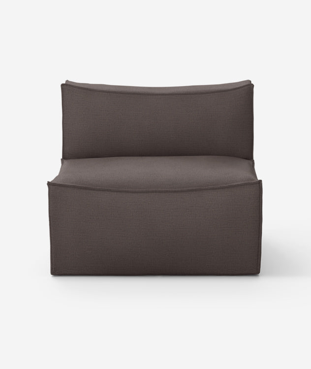 Catena Modular Armless Chair - More Options