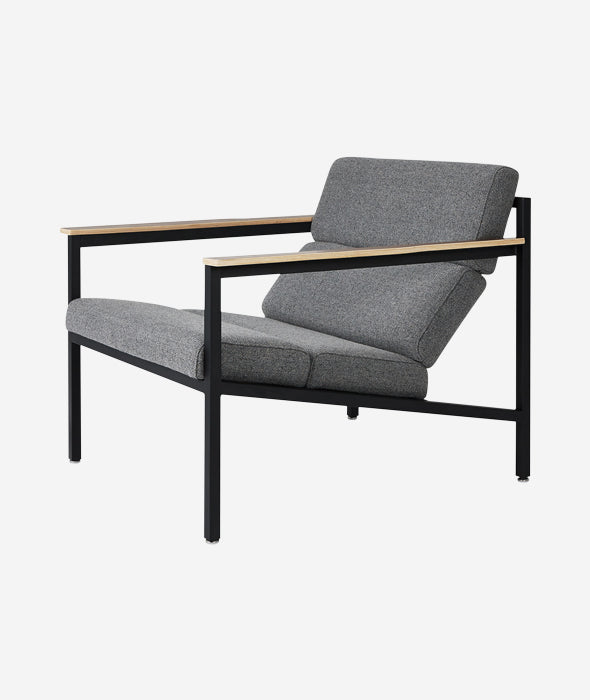 Halifax Chair - 3 Colors Gus* Modern - BEAM // Design Store
