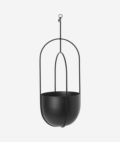 Hanging Deco Planter Ferm Living - BEAM // Design Store