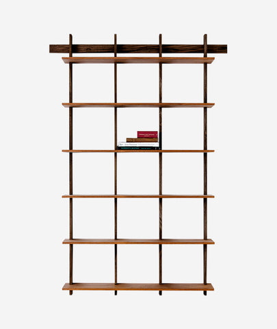 Sticotti Bookshelf Kit A Alejandro Sticotti for Sudacas - BEAM // Design Store