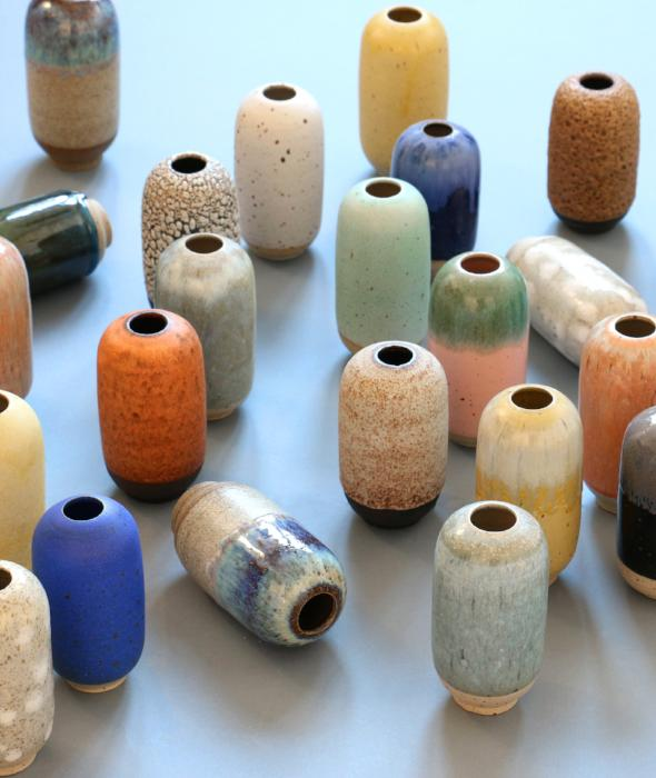 Yuki Vase Mini - More Colors Studio Arhoj - BEAM // Design Store