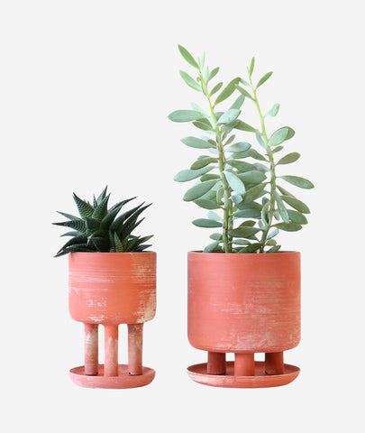 Tri-Pot Planter - 2 Sizes Studio Arhoj - BEAM // Design Store