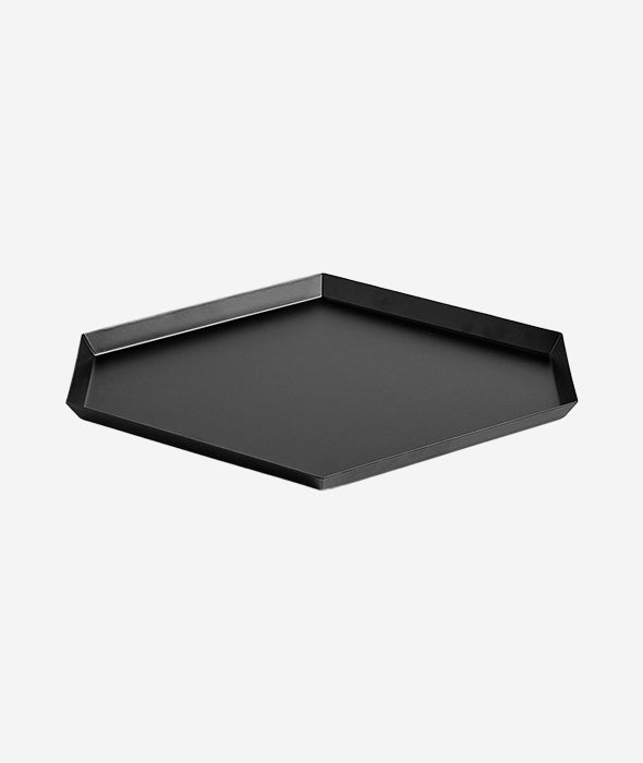 Kaleido Tray Large Hay - BEAM // Design Store
