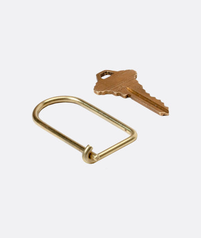 Wilson Keyrings - 2 Colors Craighill - BEAM // Design Store