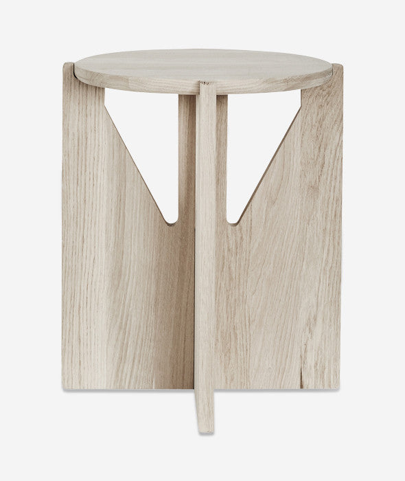Architectural Side Table