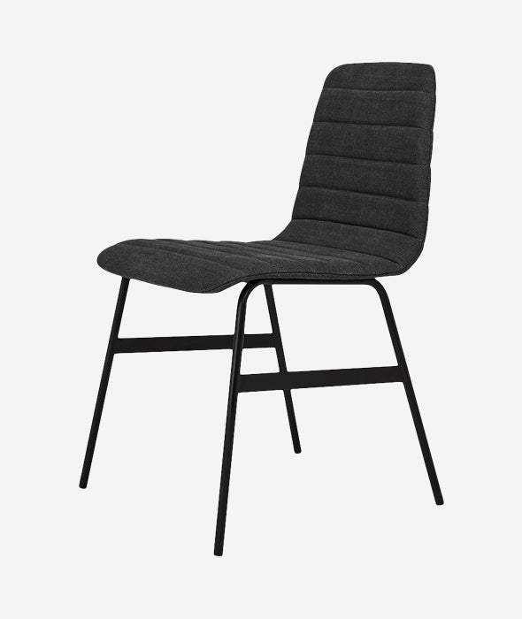 Upholstered Lecture Chairs Gus* Modern - BEAM // Design Store