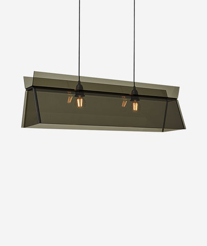 Lido Pendant Lamp - 2 Colors Gus* Modern - BEAM // Design Store