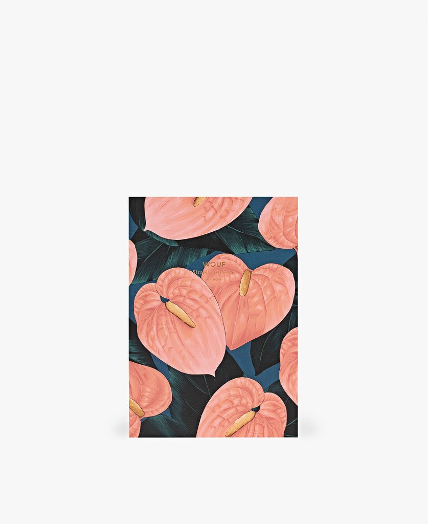 Lily Notebooks Wouf - BEAM // Design Store