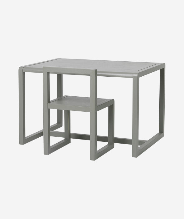 Little Architect Table - 6 Colors Ferm Living - BEAM // Design Store