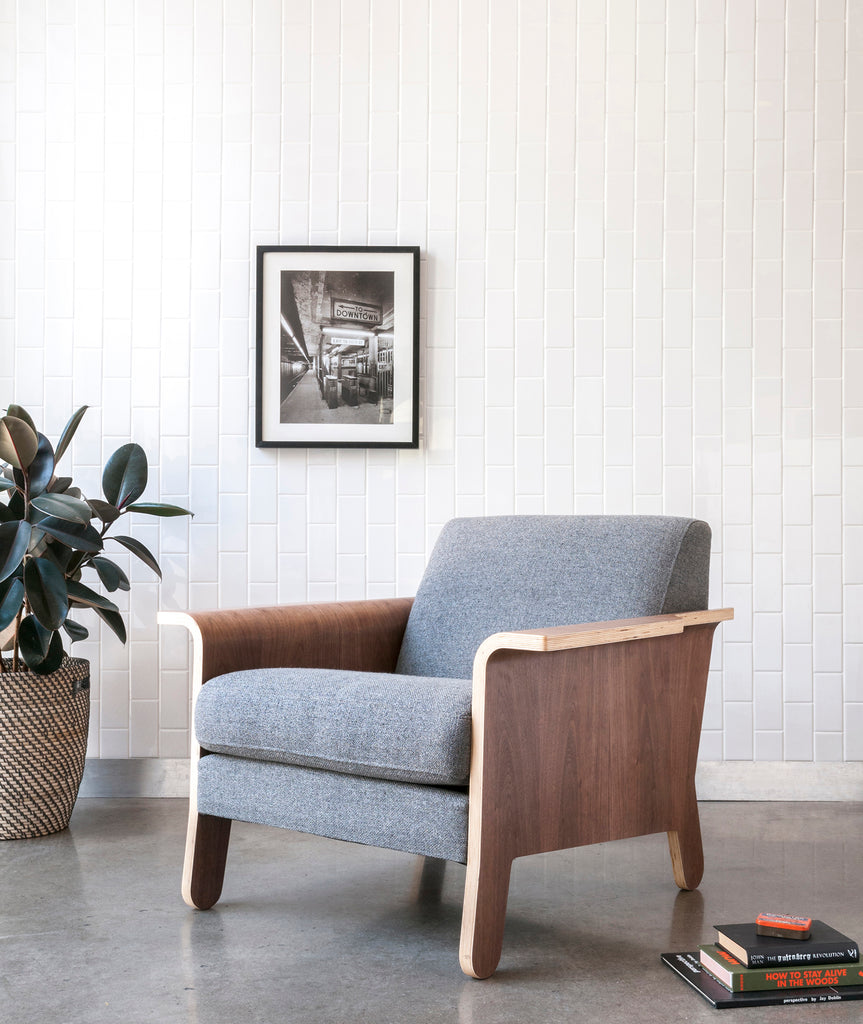 Lodge Chair Gus* Modern - BEAM // Design Store