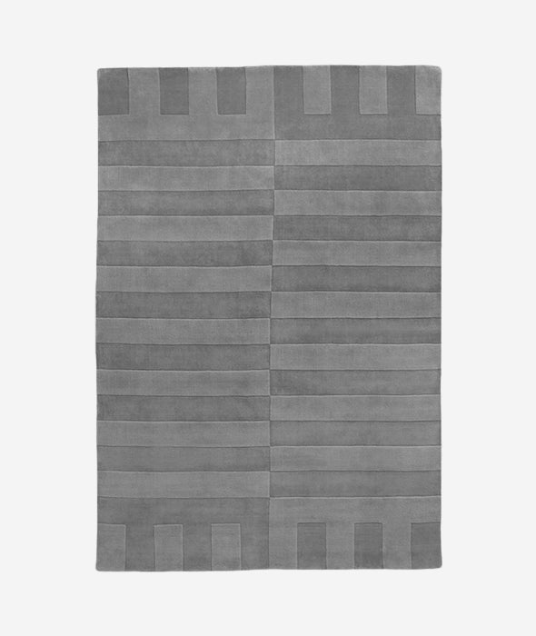 Lux 2 Rug - 2 Colors