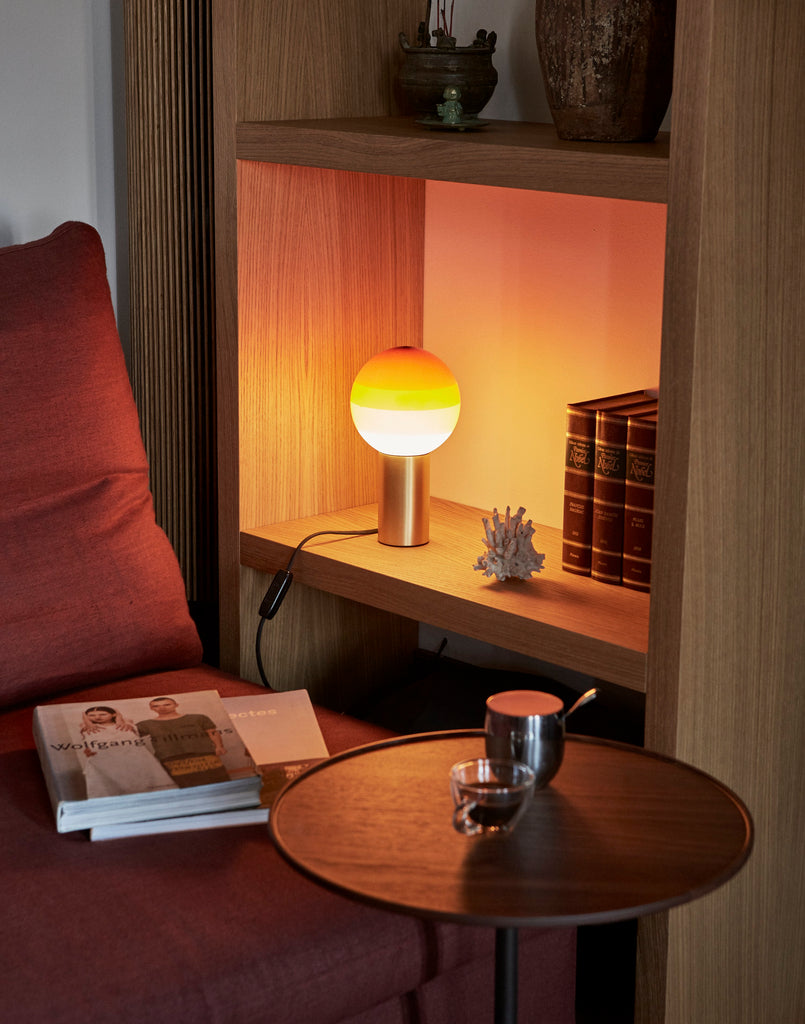 Dipping Table Lamp - 6 Colors Marset - BEAM // Design Store