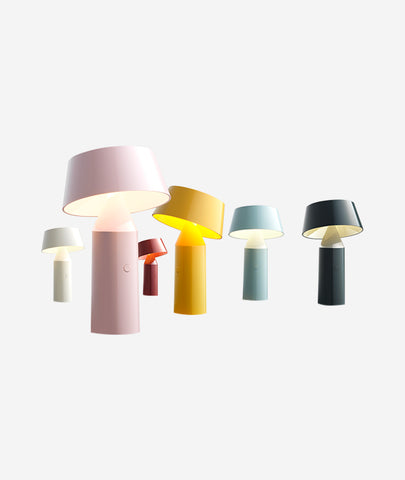 Bicoca Portable Lamp - 6 Colors