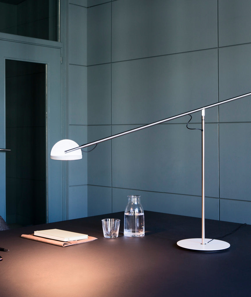 Copernica Table Lamp - 6 Colors Marset - BEAM // Design Store