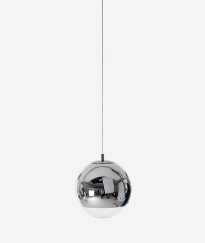 Mirror Ball Pendant Lamp