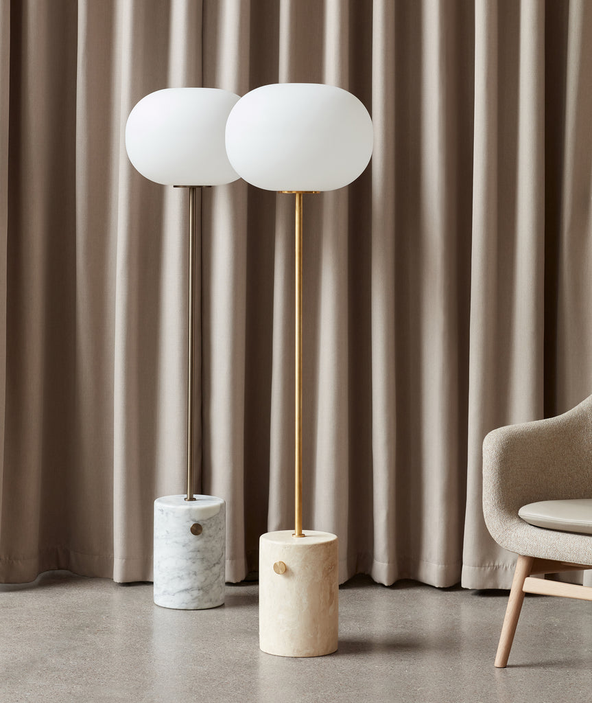 JWDA Floor Lamp - 2 Colors