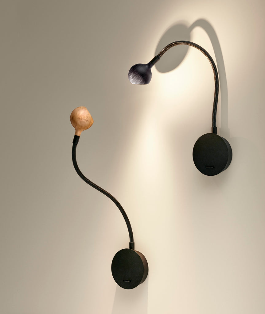 N. Ocho Wall Lamp - 2 Colors Marset - BEAM // Design Store