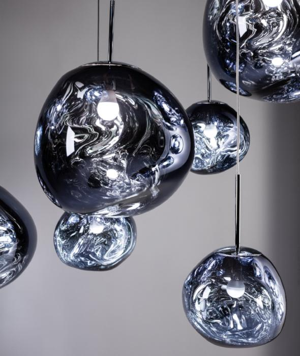 Melt Pendant Large Tom Dixon - BEAM // Design Store