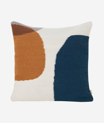 Merge Kelim Pillow Ferm Living - BEAM // Design Store
