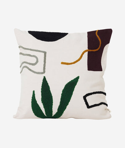 Mirage Pillow - 4 Styles Ferm Living - BEAM // Design Store