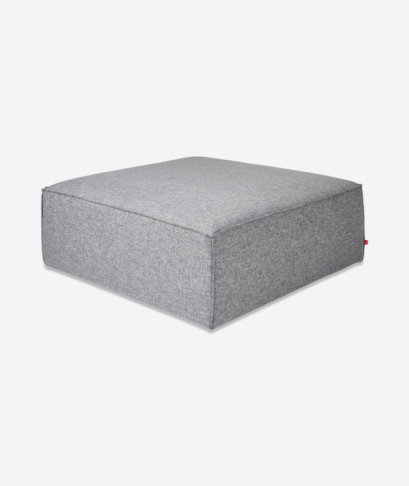 Mix Modular Ottoman - 6 Colors Gus* Modern - BEAM // Design Store