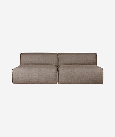 Nexus Modular 2-PC Sofa - 4 Colors Gus* Modern - BEAM // Design Store