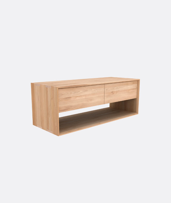 Nordic TV Cupboards Small
