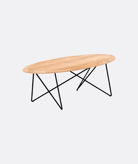 Orb Coffee Table Ethnicraft - BEAM // Design Store