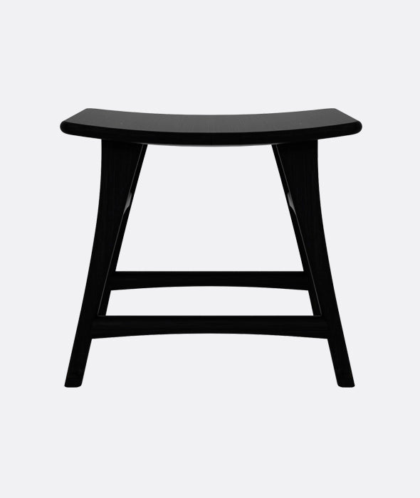 Osso Stool - 2 Colors Ethnicraft - BEAM // Design Store