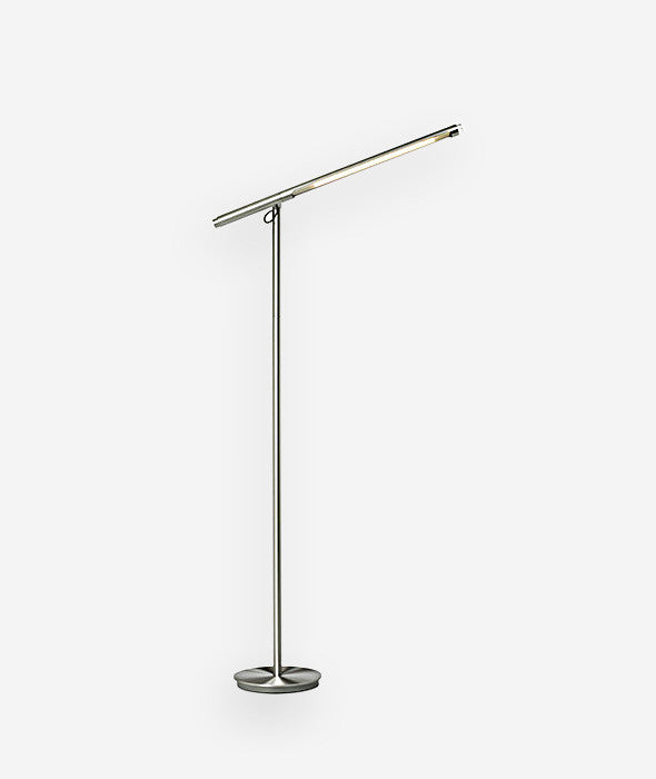 Brazo Floor Lamp - 4 Colors Pablo Designs - BEAM // Design Store