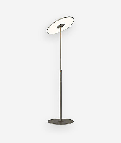 Circa Floor Lamp - 2 Colors - BEAM