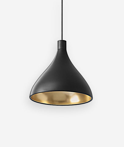 Swell Pendant Light Medium - 3 Colors - BEAM