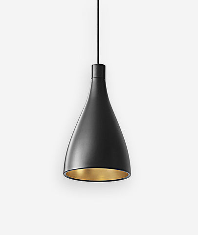 Swell Pendant Light Narrow - 3 Colors - BEAM