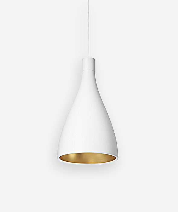 Swell Pendant Light Narrow