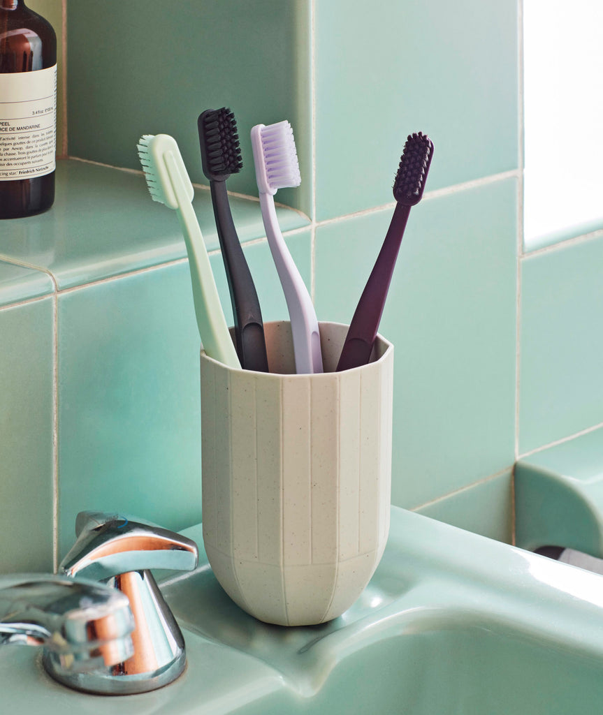 Tann Toothbrush - 4 Colors Hay - BEAM // Design Store