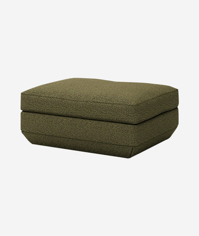 Podium Modular Ottoman - 4 Colors
