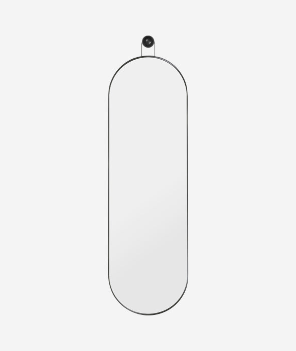 Poise Oval Mirror Ferm Living - BEAM // Design Store