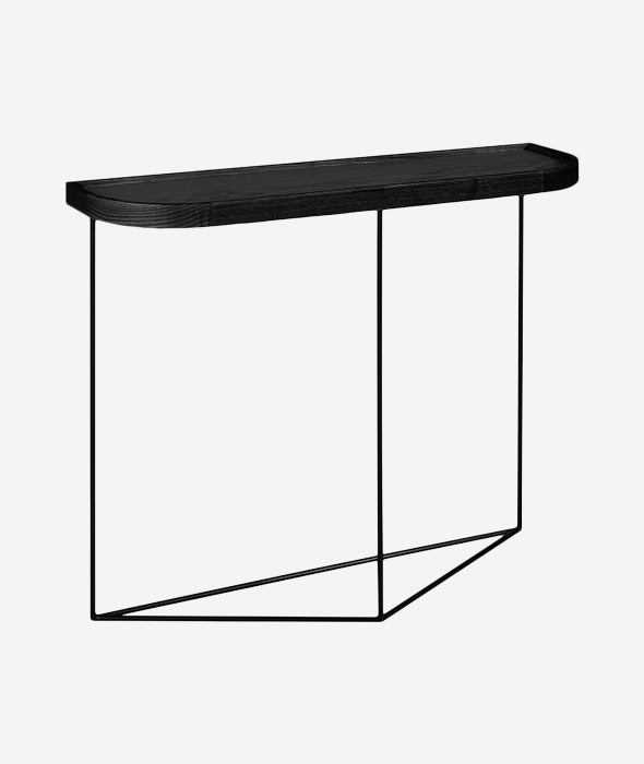 Porter Console Table - 3 Colors