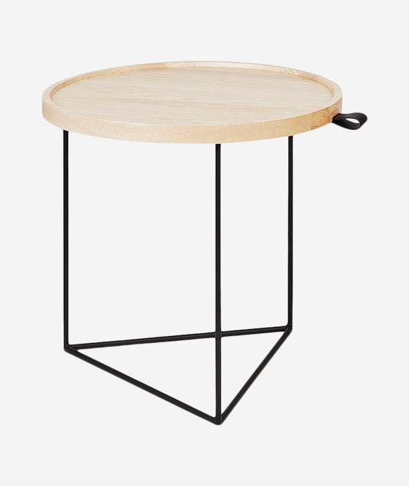 Porter End Table - 3 Colors Gus* Modern - BEAM // Design Store
