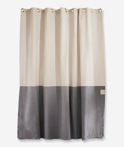 Orient Shower Curtain - 16 Colors