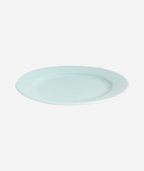 Rainbow Plate - 4 Colors Hay - BEAM // Design Store