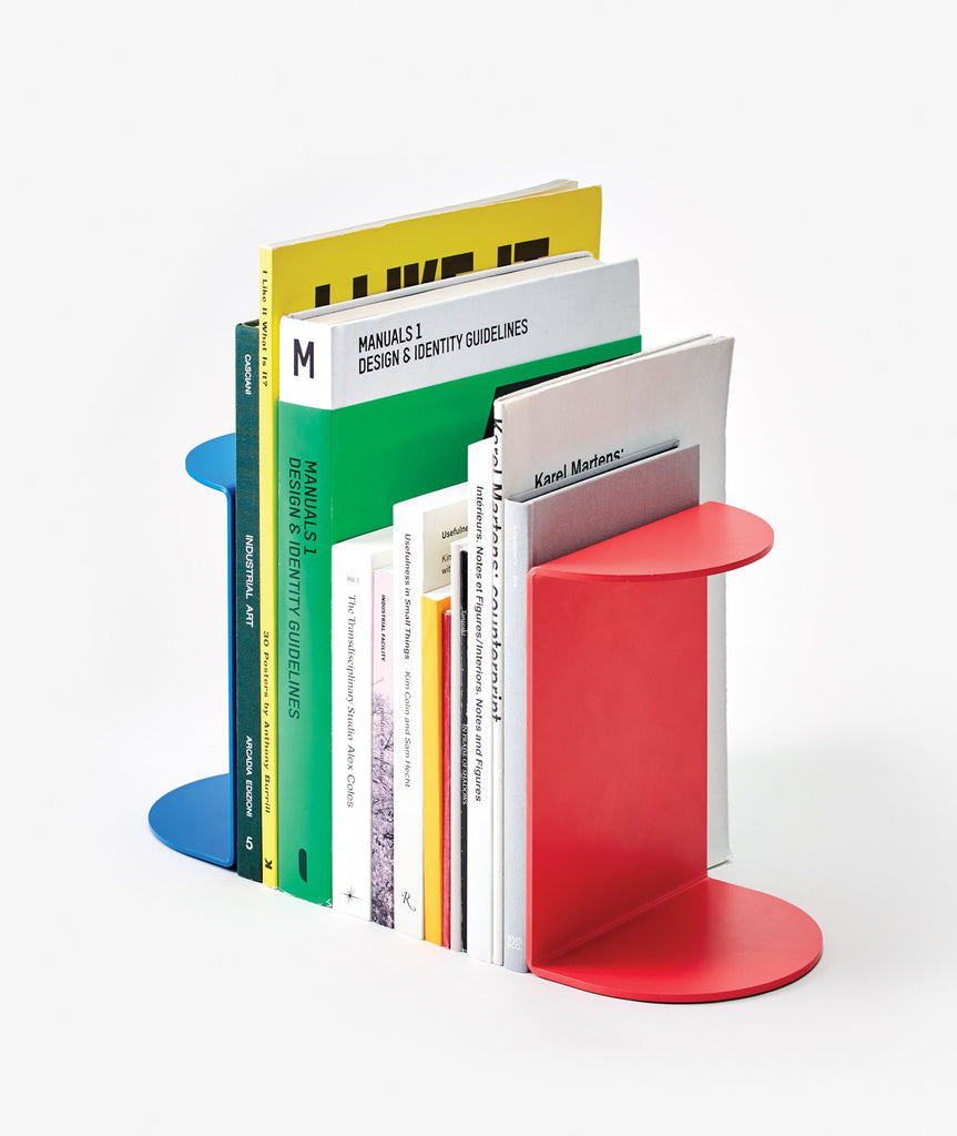 Reference Bookend