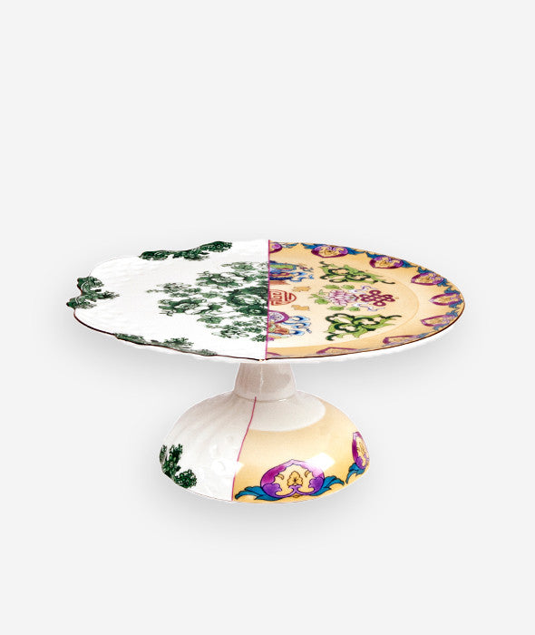 Hybrid Raissa Medium Cake Stand Seletti - BEAM // Design Store