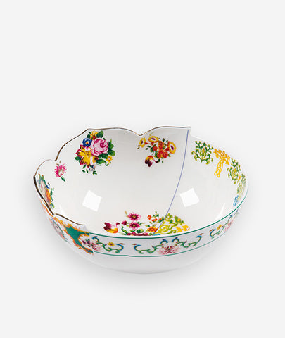 Hybrid Zaira Serving Bowl Seletti - BEAM // Design Store