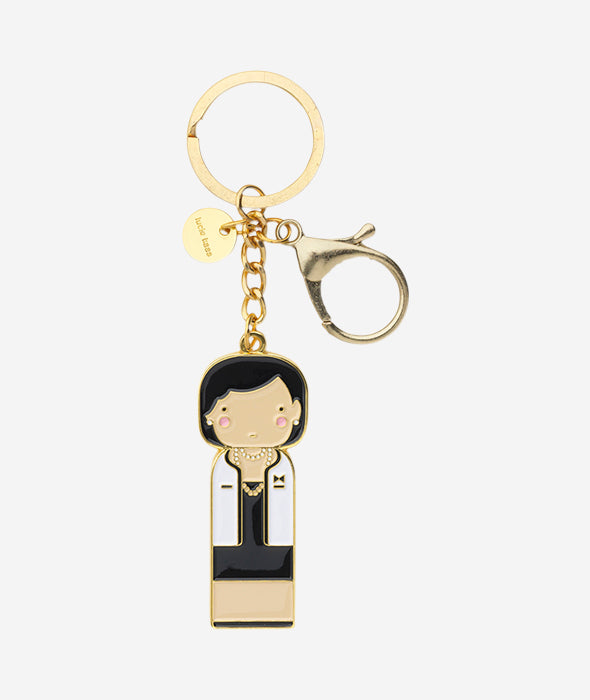 Coco Keychain Sketch.inc for Lucie Kaas - BEAM // Design Store