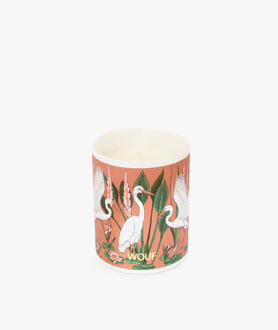 Sunset Lagoon Candle Wouf - BEAM // Design Store