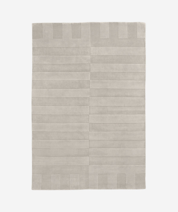 Lux 2 Rug - 5 Colors