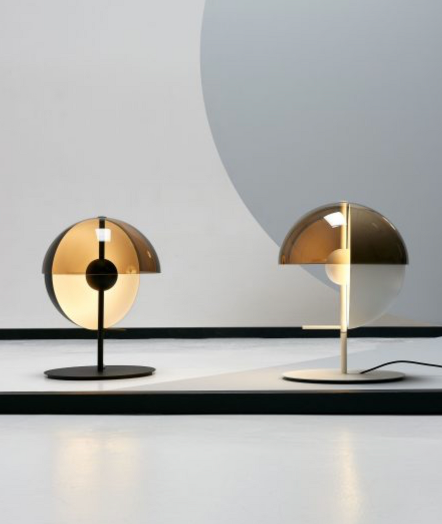Theia Table Lamp - 2 Colors Marset - BEAM // Design Store