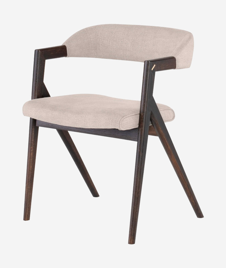 Anita Dining Chair - 3 Colors Nuevo - BEAM // Design Store