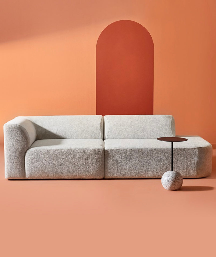Isla Sofa / Chaise Lounge - 4 Colors Nuevo - BEAM // Design Store